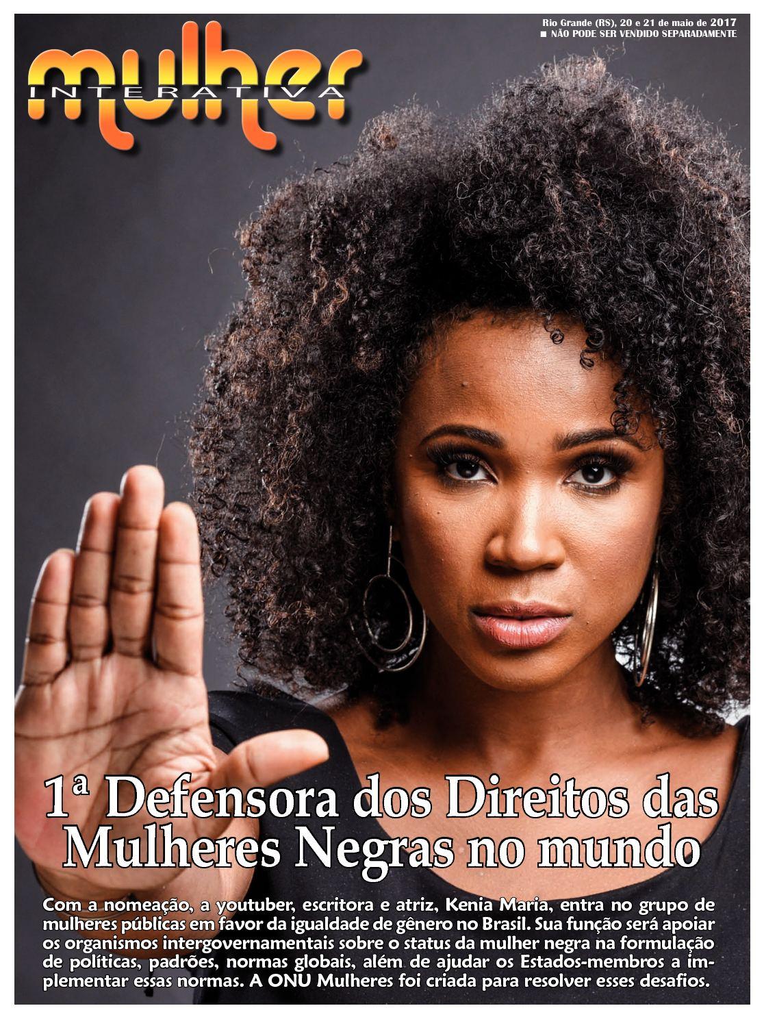 Novela Essas Mulheres Rio Tinto-15584