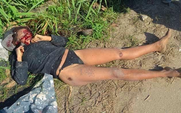 Mulheres Em Busca De Amde Na Nilópolis-5085