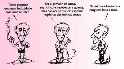 Buscar Um Parceiro E Não Morrer Na Tentativa Manaus-99792