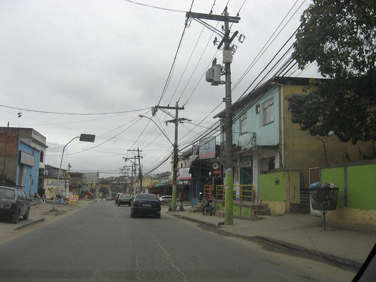 Encontro  Livre São Gonçalo-55474