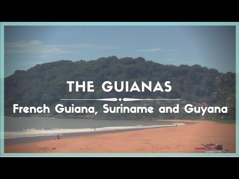 Procura Casal Em French Guiana-22239