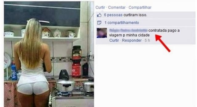 Homem Brasileiro Procura Mulher Na Funchal-25203
