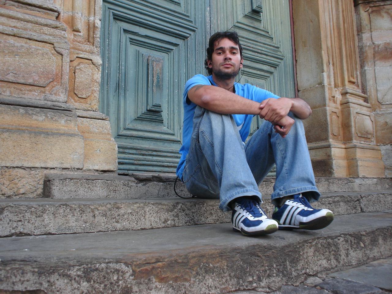 Estou Procurando Rapaz Me Seville-96819