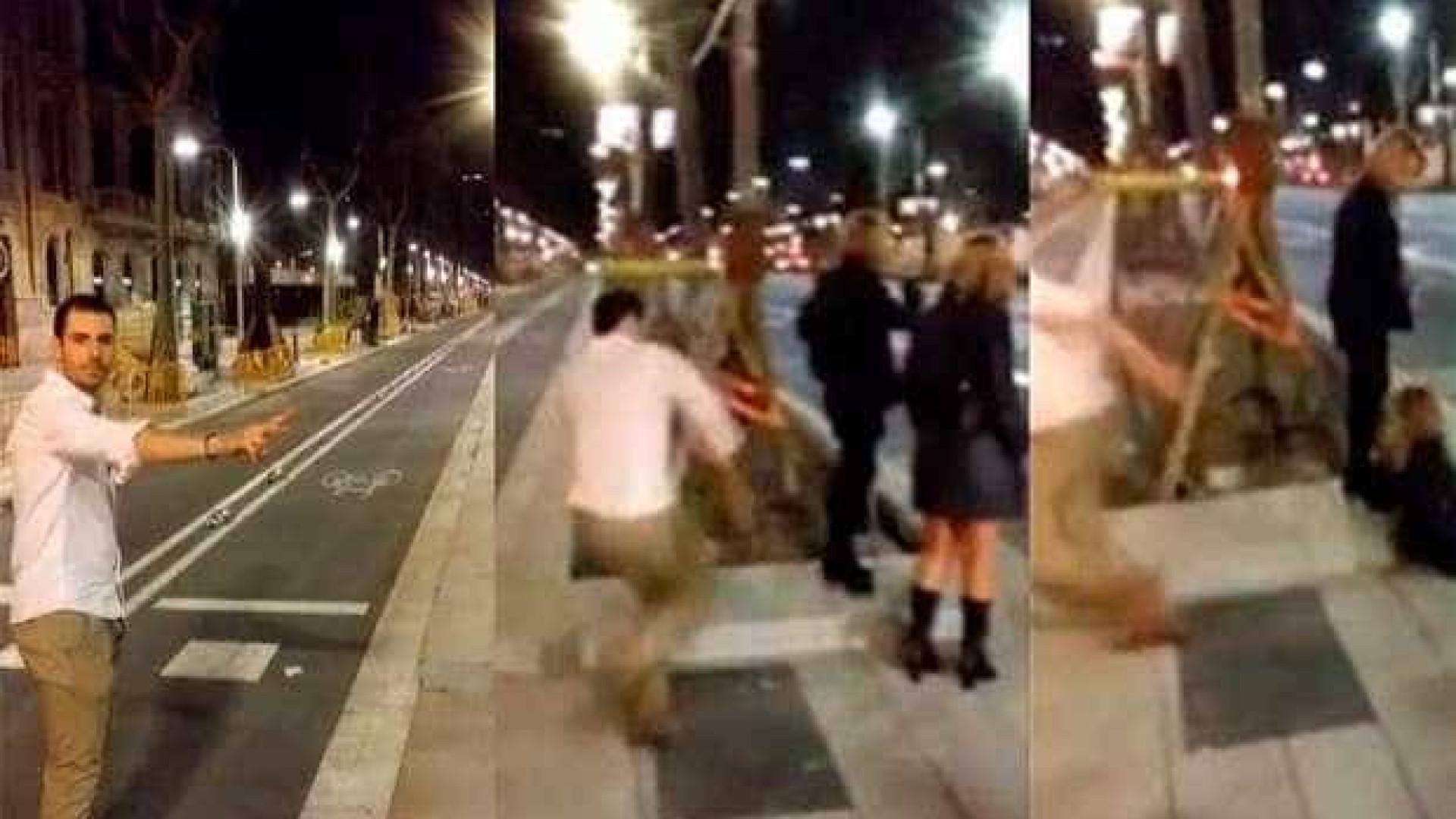 Mulher Procura Mulher Em Barcelona-48323