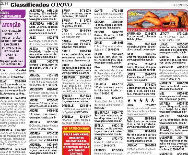 Classificados De Mulheres De Sabadell-6413