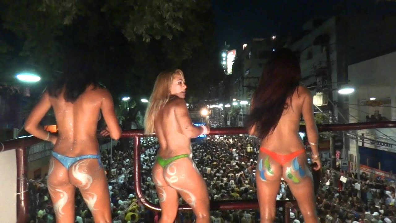As Mulheres Mais Bonitas Do 2018 Salvador-21863