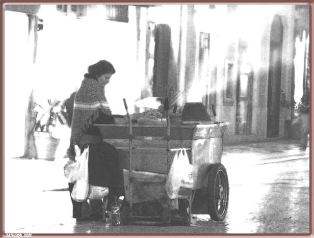 Mulheres Eiras Em Uma Minissaia Seia-92269