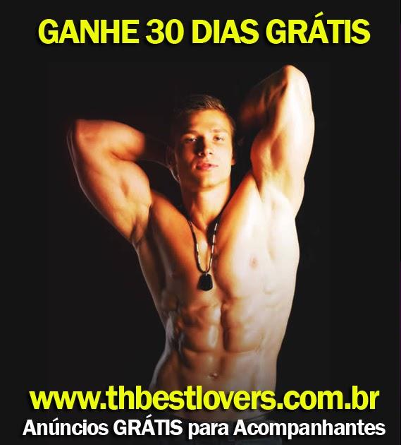 1 Anúncios Contatos Belém-98773