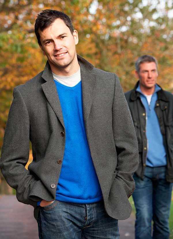Homens Solteiros-59897