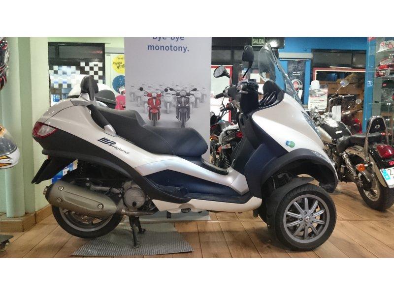 Uncios Motos 125 Palma-11930