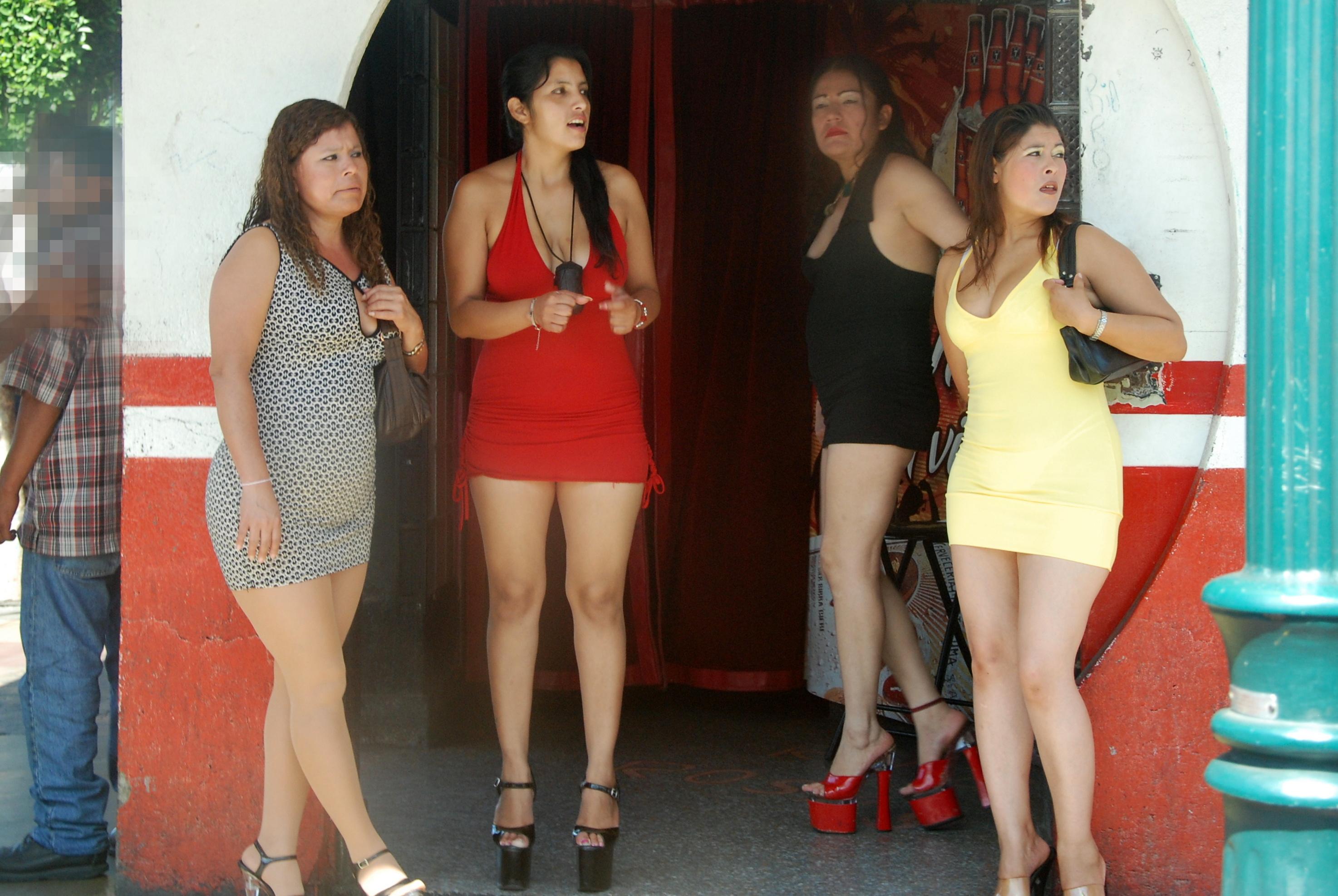 Travestis Procurando Medellin Equador-96365