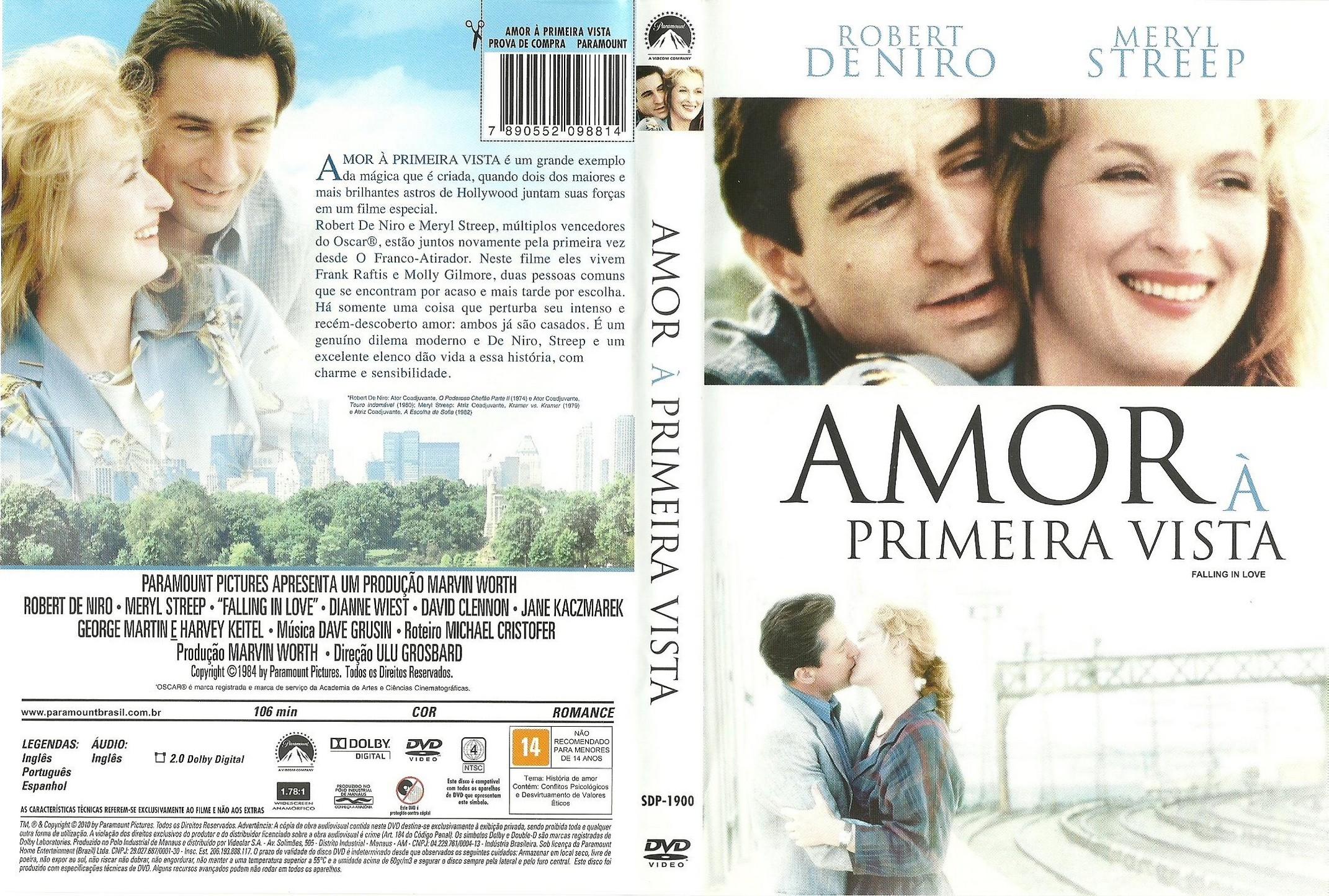 Filme Online Grátis Amor À Primeira Vista-5536
