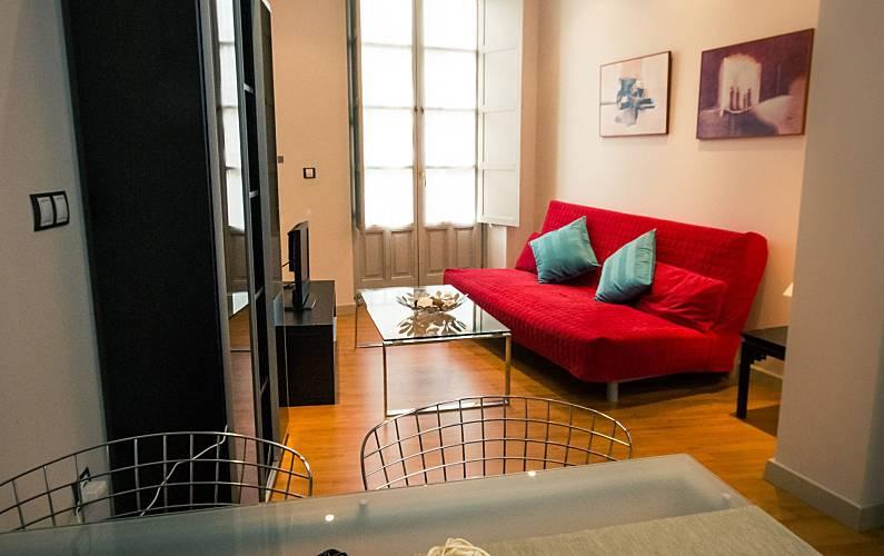 Idealista Alugar Quartos Para Casal Em Malaga-46049