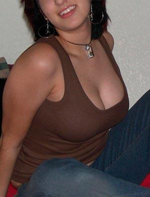 Mulher Ana Procura Homem Cambé-20965