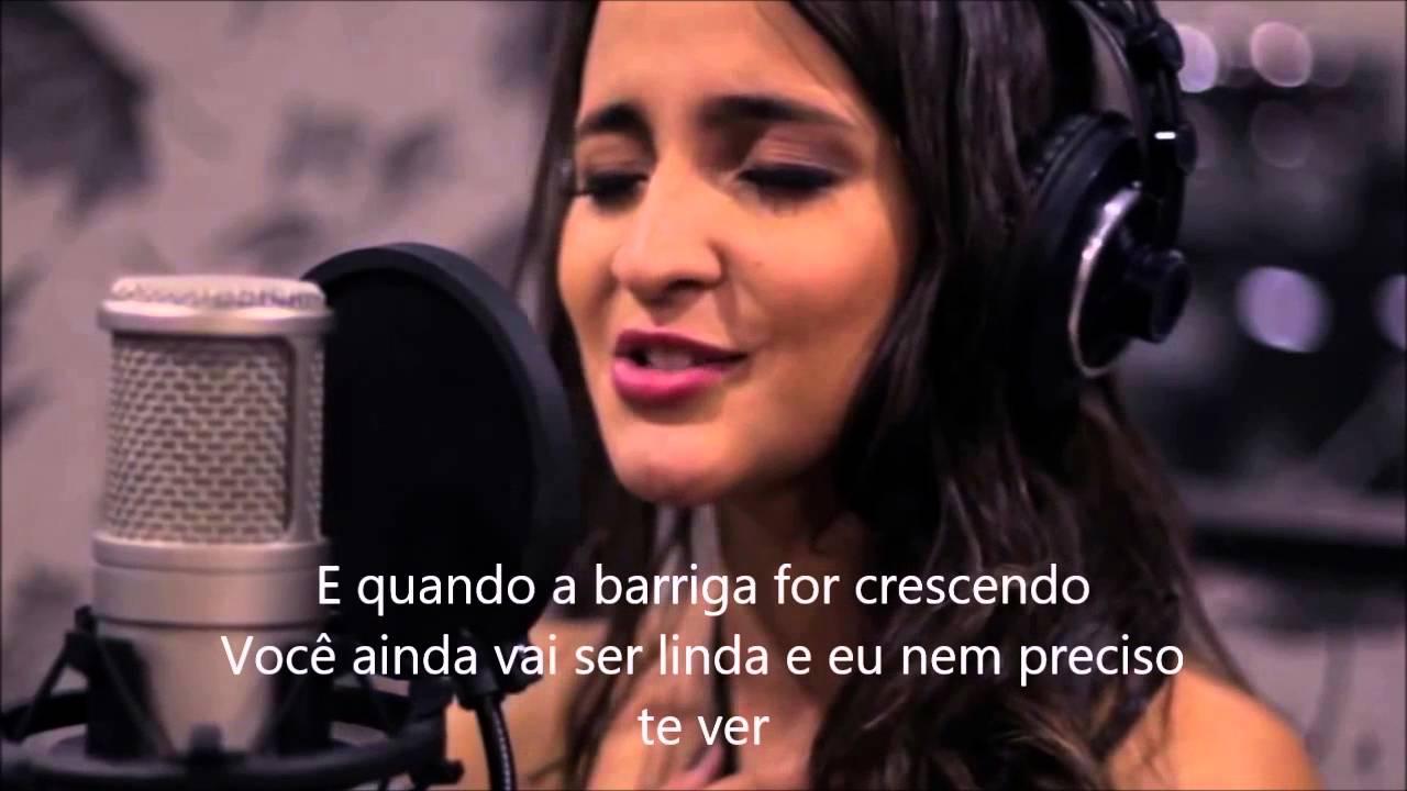 Mulher Grávida Solteira Frases-32793