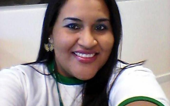 Mulher Procurando Homem Em Mensagem Do Conselho Manaus-35620