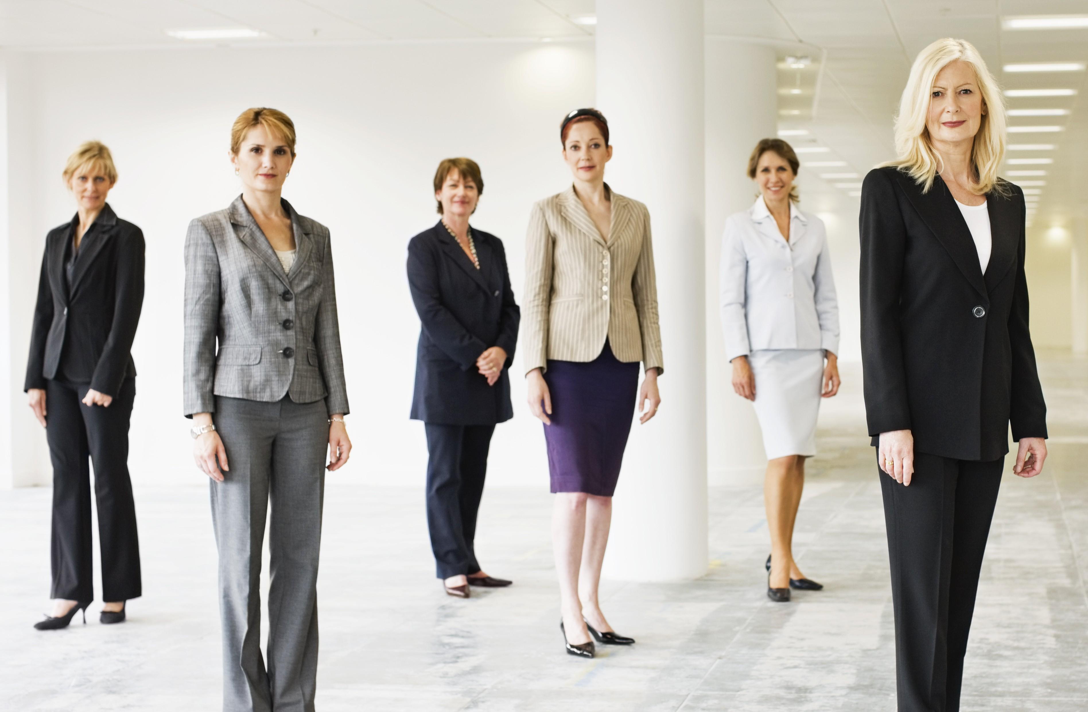 Mulheres Para Empresa Em Leganés-91778