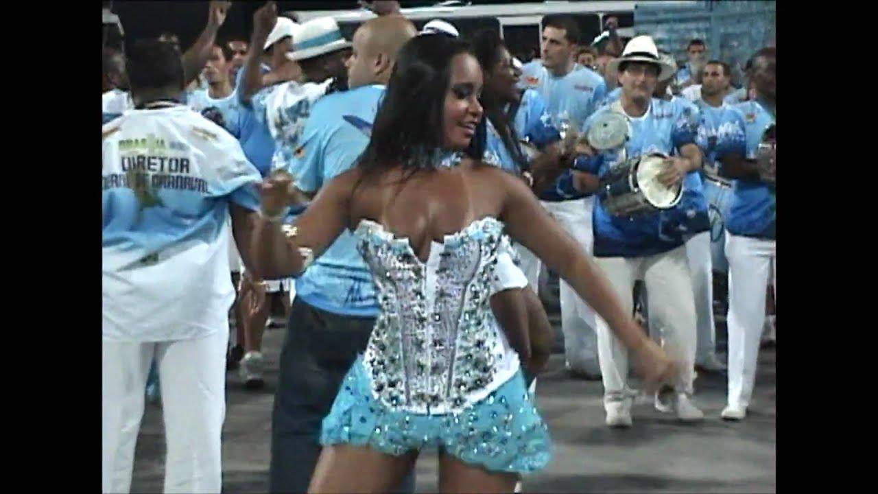 Mulheres Samba Ourém-66176