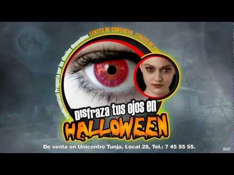 Namoro De Contacto Halloween Setúbal-8890
