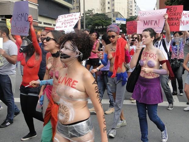 Olhar As Mulheres Belo Horizonte-13840