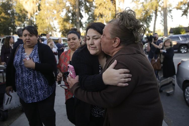 Procura Mulher Em San Bernardino-17498