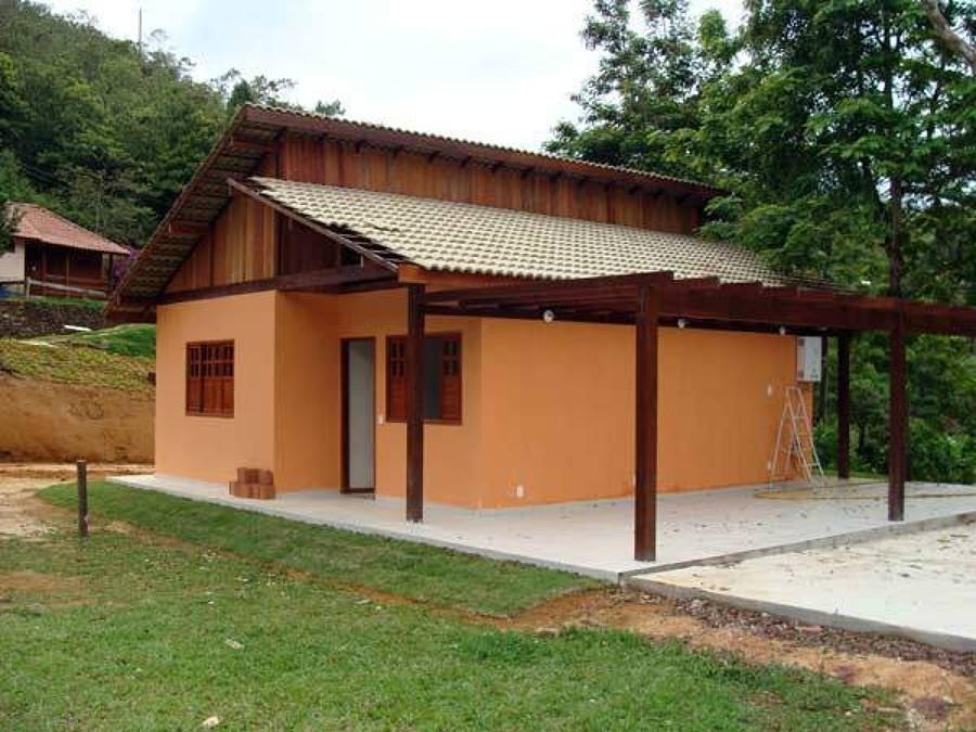 Procura Se Casal Para Cuidar Da Casa Rural-91440