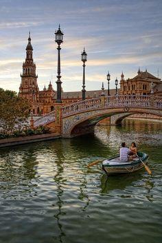 Procurando Mulheres De Seville-30239