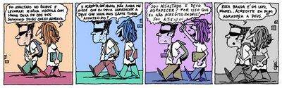 Série Cega Namoro Se Fortaleza-89809