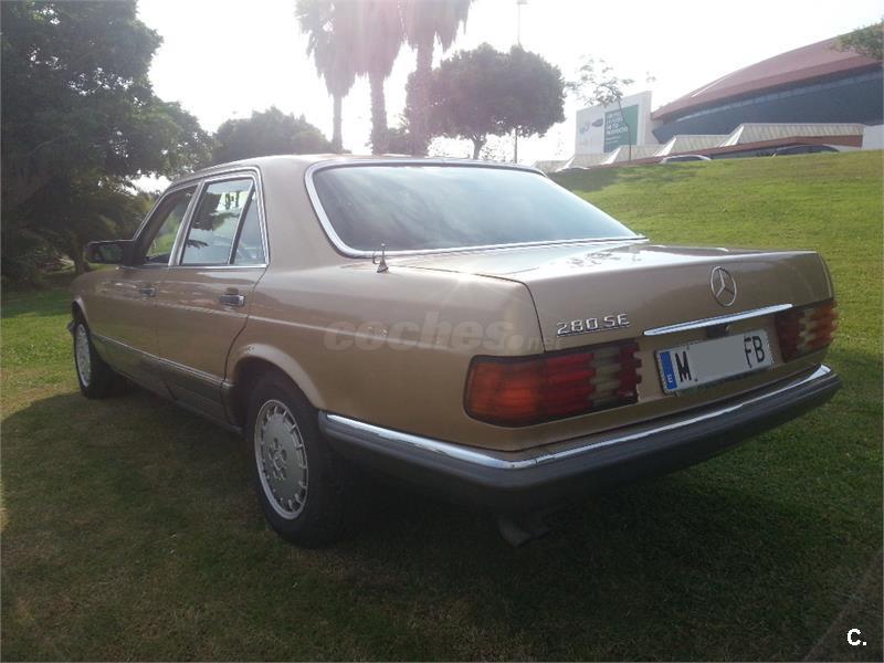 Uncios Mercedes S Malaga-28373