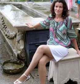 Mulher Madura Procura Homem Pon San Cristobal-22946